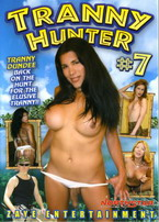 Tranny Hunter 07