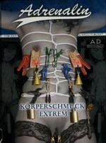 Korperschmuck Extrem