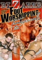 Foot Worshipping Transsexuals 2