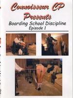 Boarding School Discipline 1
