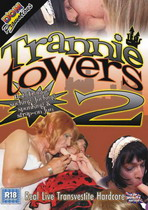 Trannie Towers 2