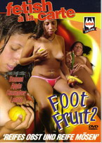 Foot Fruit 2