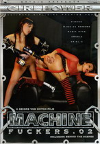 Machine Fuckers 02