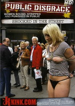 Shocked In The Street