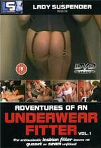Adventures Of An Underwear Fitter 01