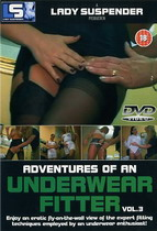 Adventures Of An Underwear Fitter 03