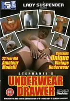 Stephanie's Underwear Drawer