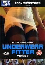 Adventures Of An Underwear Fitter 07