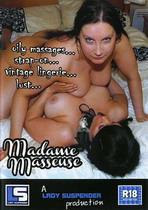 Madame Masseuse