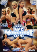 Nude Fight Club: Round 11