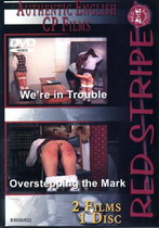 We're In Trouble + Overstepping The Mark