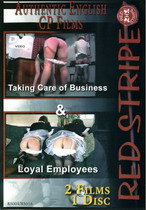 Taking Care Of Business + Loyal Employees