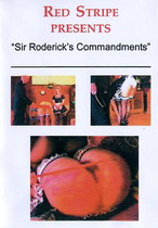 Sir Roderick's Commandments