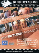 Bare Bottom Punishment