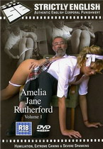 Amelia Jane Rutherford 1