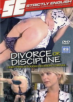 Divorce Or Discipline