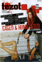 Caged & Humiliated 2