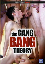 The Gang Bang Theory