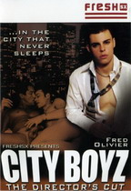City Boyz: The Directors Cut