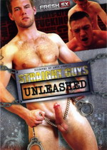 Straight Guys Unleashed
