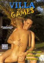 Villa Of Games