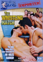 The Wrestling Match