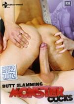 Hung Ladz: Butt Slamming Monster Cocks