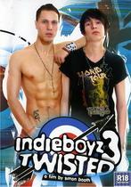 Indieboyz 03: Twisted
