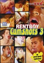 Rentboy Cumshots 3