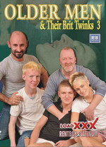 Older Men & Their Brit Twinks 03