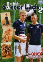 British Soccer Lads 2