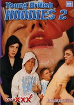 Young British Hoodies 2