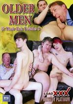 Older Men & Their Brit Twinks 08