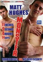 Matt Hughes Monster (2 Dvds)