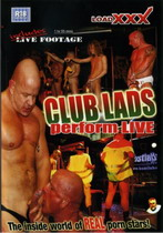 Club Lads Perform Live