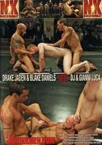 Naked Kombat 21