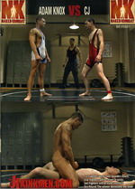 Naked Kombat 22