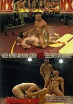 Naked Kombat 28