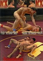 Naked Kombat 29