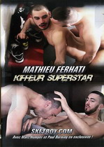Mathieu Ferhati: Kiffeur Superstar