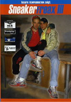 Sneaker Freax 3