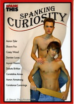 Spanking Curiosity 1