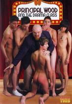 Principal Wood & The Drama Class