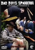 Histoire De Fessees 9: Bad Boys Spanking
