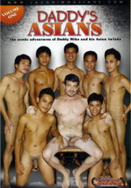 Daddy's Asians 1