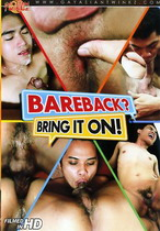 Bareback? Bring It On!