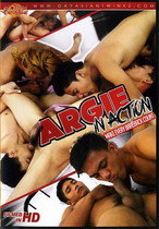 Argie In Action: Make Every Bareback Count