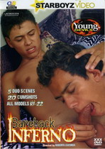Bareback Inferno