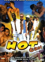 Hot Cast 1 - Version X