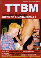 The Biggest Are French: Bites De Dinosaures 1